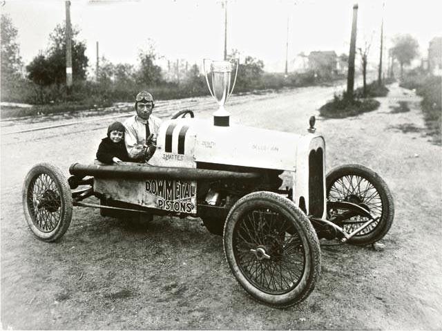 Jack Mattes… | The Old Motor