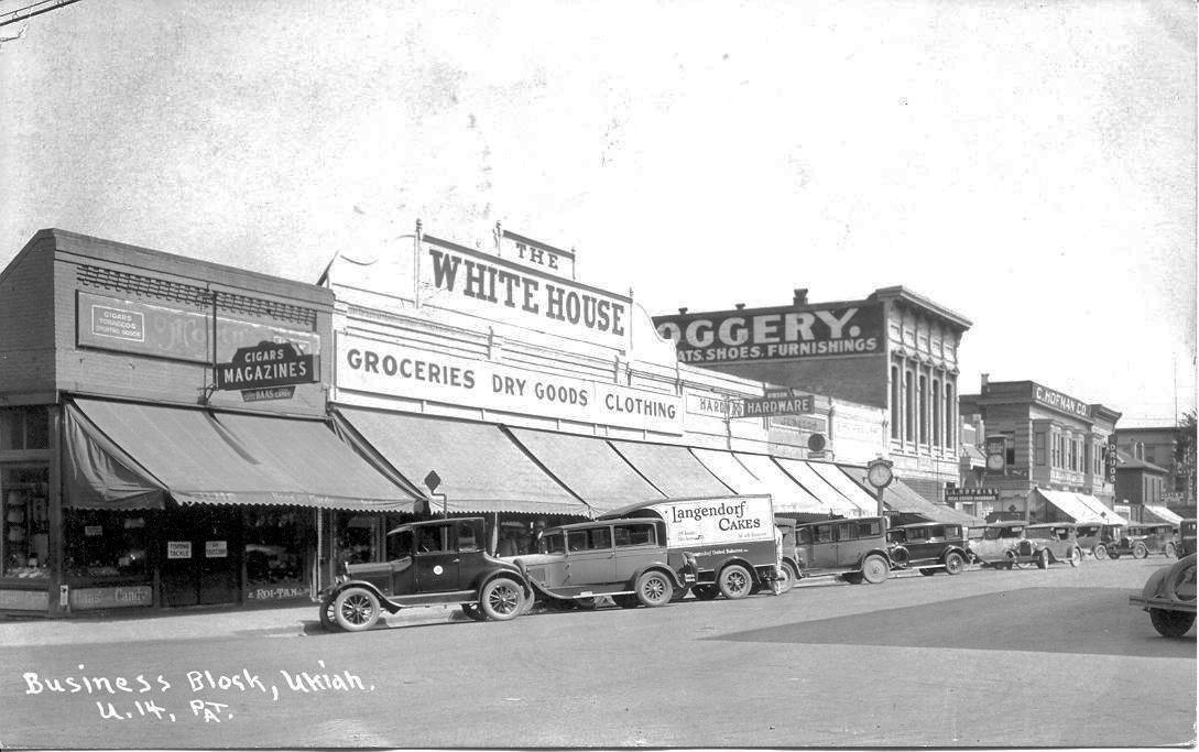 Fort Bragg Ca Car Dealerships