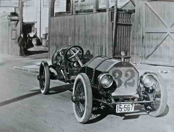 Auto Racing 1894 – 1942 | The Old Motor | Page 61