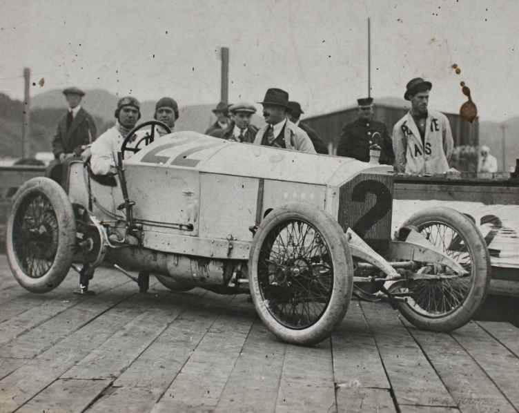 Ralph Depalma Search Results The Old Motor