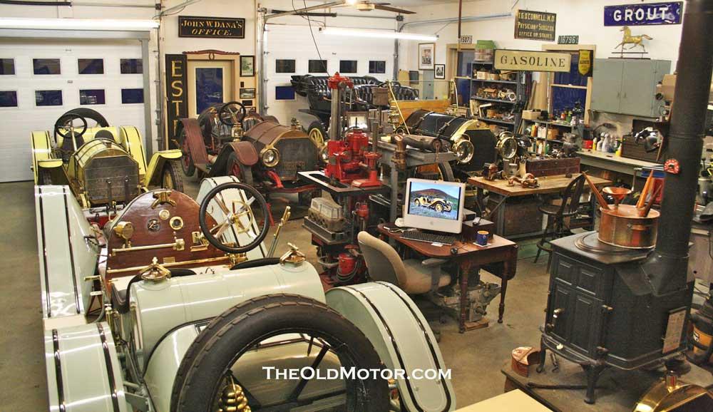 home machine shop magazine