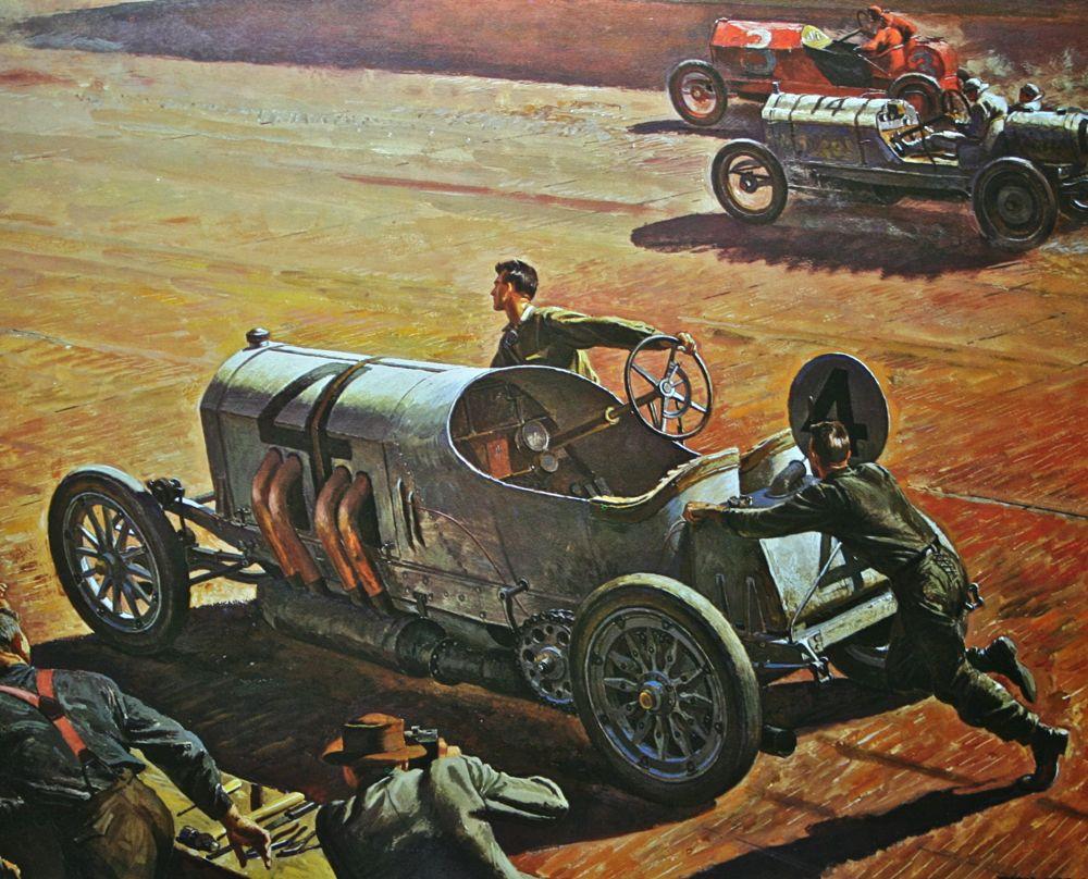 Helck-DePalma 1912 500