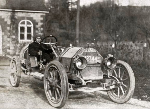 Ivan P Wheaton Photo Collection The Old Motor