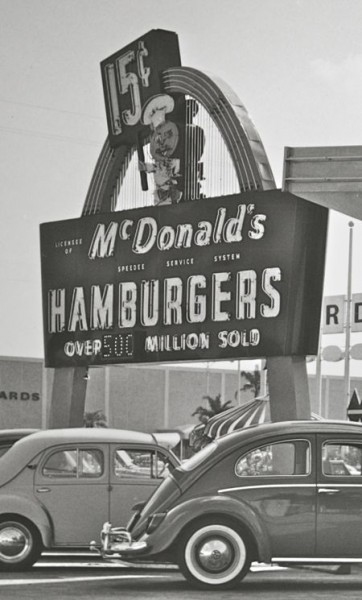 Mcdonalds 1961 Images Galleries With