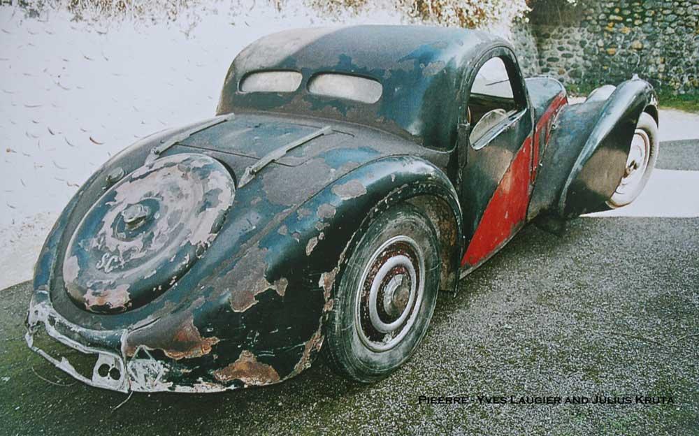 Car Dealerships In Anderson Sc >> 57SC-II | The Old Motor