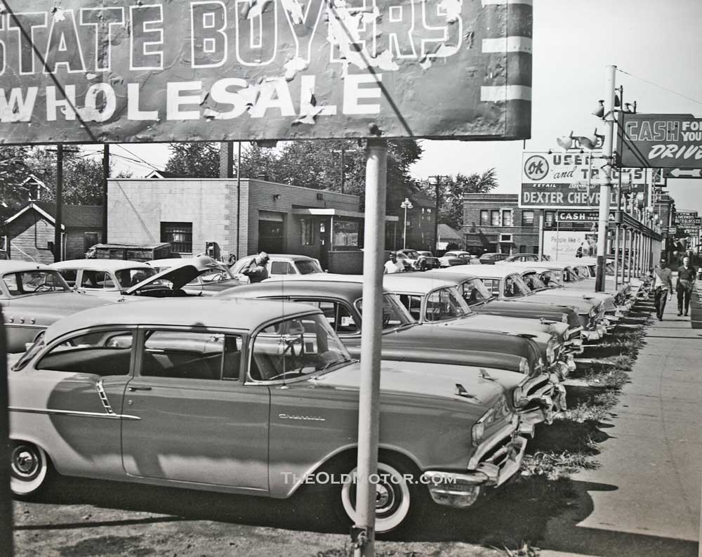 Flint Car Sales