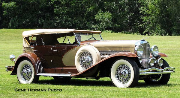 Fred Duesenberg Search Results The Old Motor