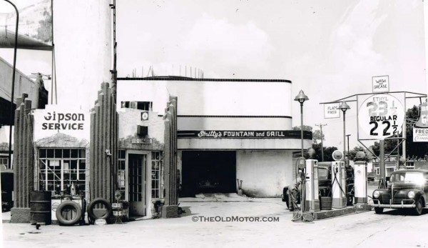Gas Prices Okc >> Donald Ellis Search Results The Old Motor Page 3