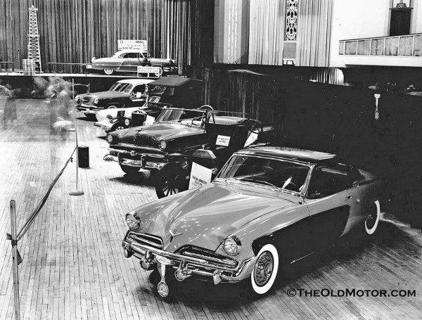 OKC Auto Show The Old Motor - Car show okc today