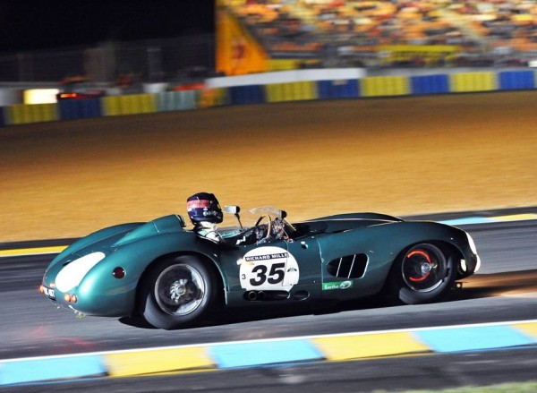 The 2012 Le Mans Classic A Fitting Tribute To Carroll Shelby Roy