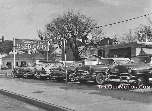Old Car Dealers >> Used Car Dealers The Old Motor