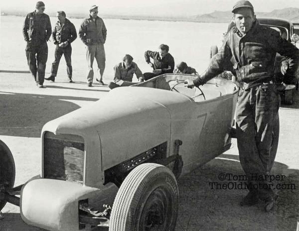 el mirage dry lake bed racing - photo #29