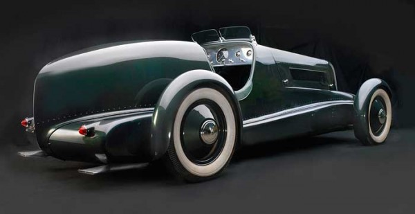 Sensuous Steel Art Deco Automobiles At The Frist Center