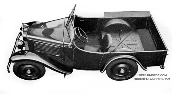 American Austin Bantam Search Results The Old Motor