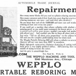 Engine Cylinder Bore Machining – Cylinder Regrinding and Reboring