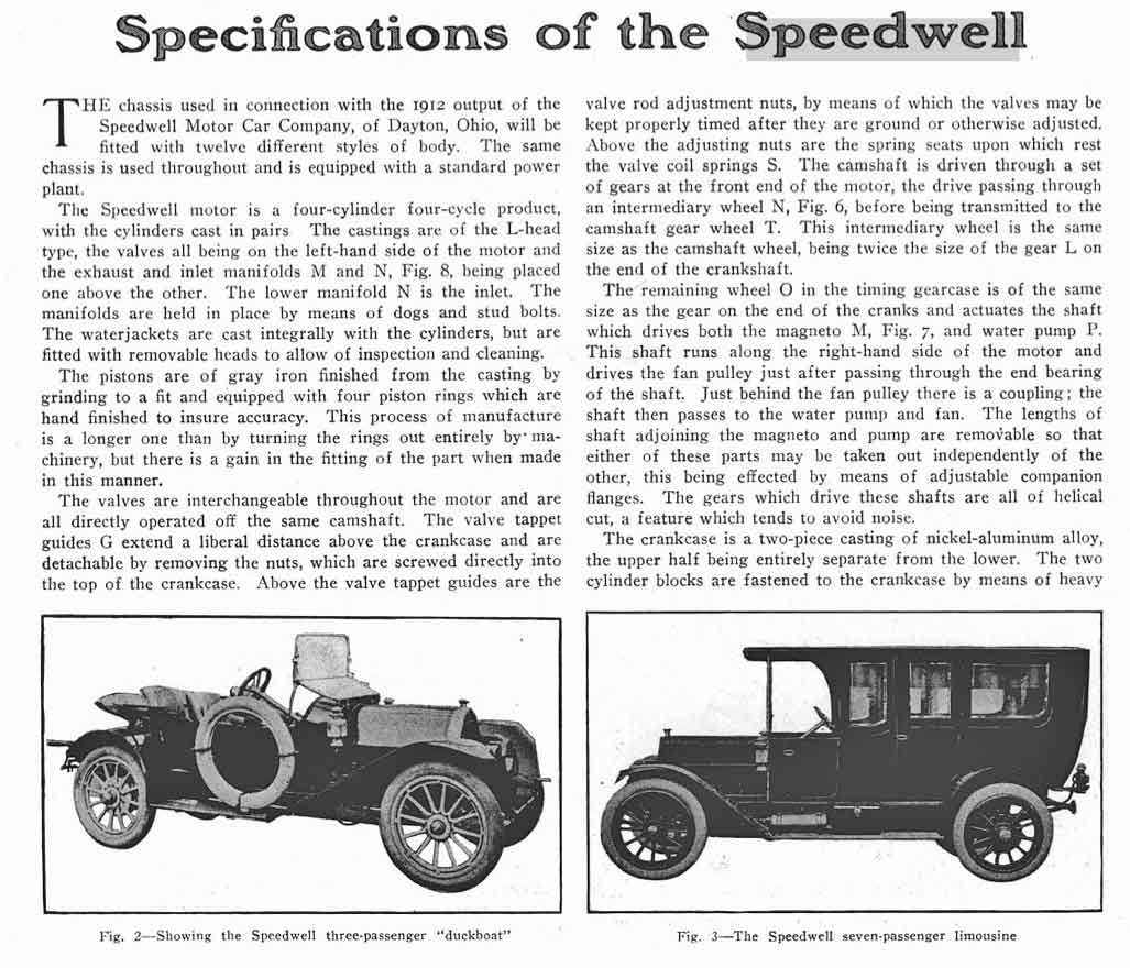 An All Around Athlete: The Handsome Speedwell Duck Boat | The Old Motor