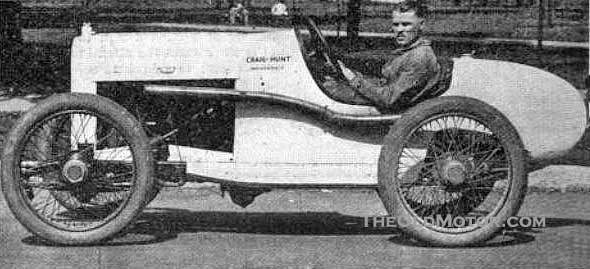 Model T Ford Speed And Racing Equipment Part I The Early