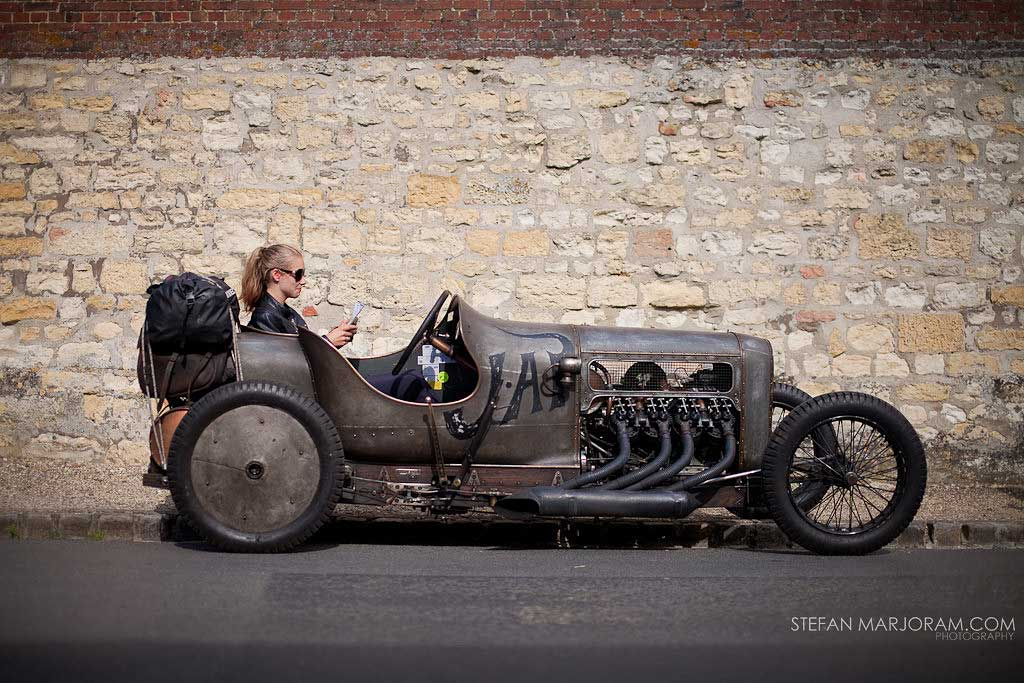 The 2013 Amiens French Grand Prix Centenary The Old Motor