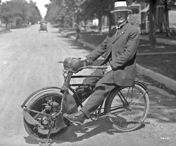 Smith Motor Wheel The Old Motor