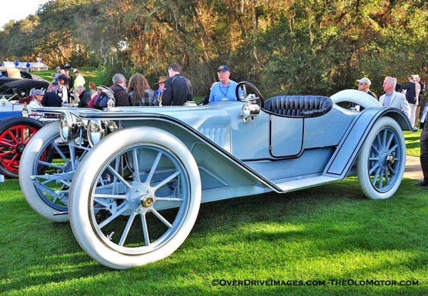 The Amelia Island Concours DElegance Photos The Underslung - Amelia island car show