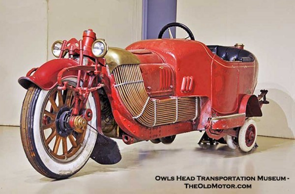 Cycle Car Search Results The Old Motor