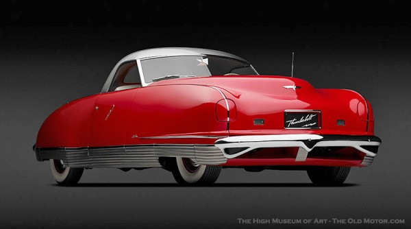 1956 Buick Centurion Xp 301 The Old Motor