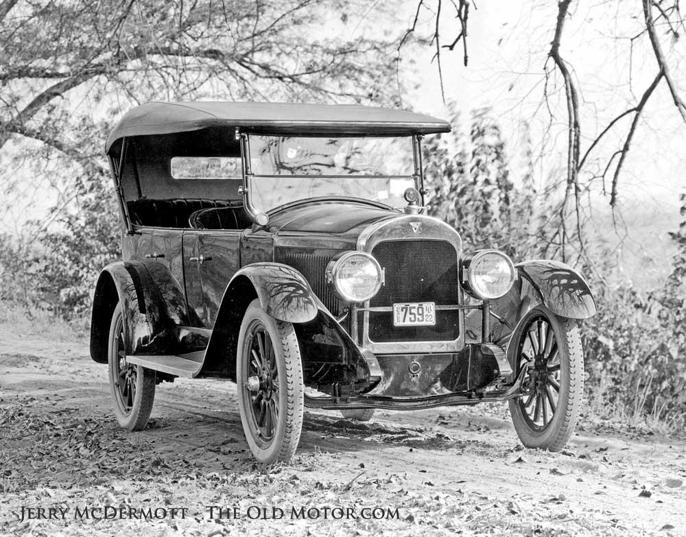 1923 Velie