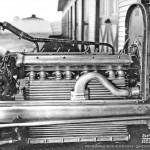 Miller 91 c.i. racing engine