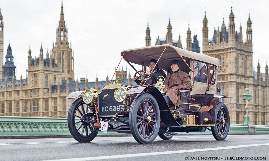 London to Brighton   Search Results   The Old Motor