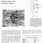 Hudson Essex Terraplane