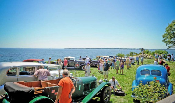 The Misselwood Concours d'Elegance
