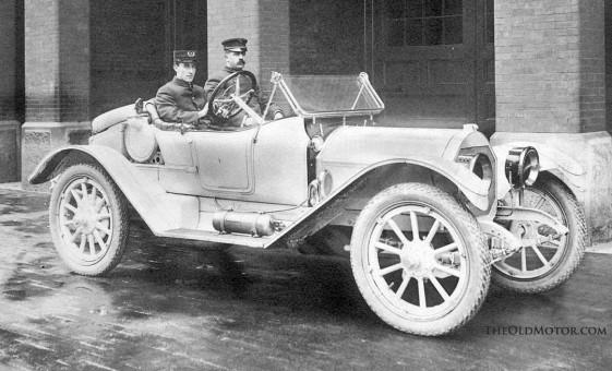 1913 Glide model 45 Scout Roadster