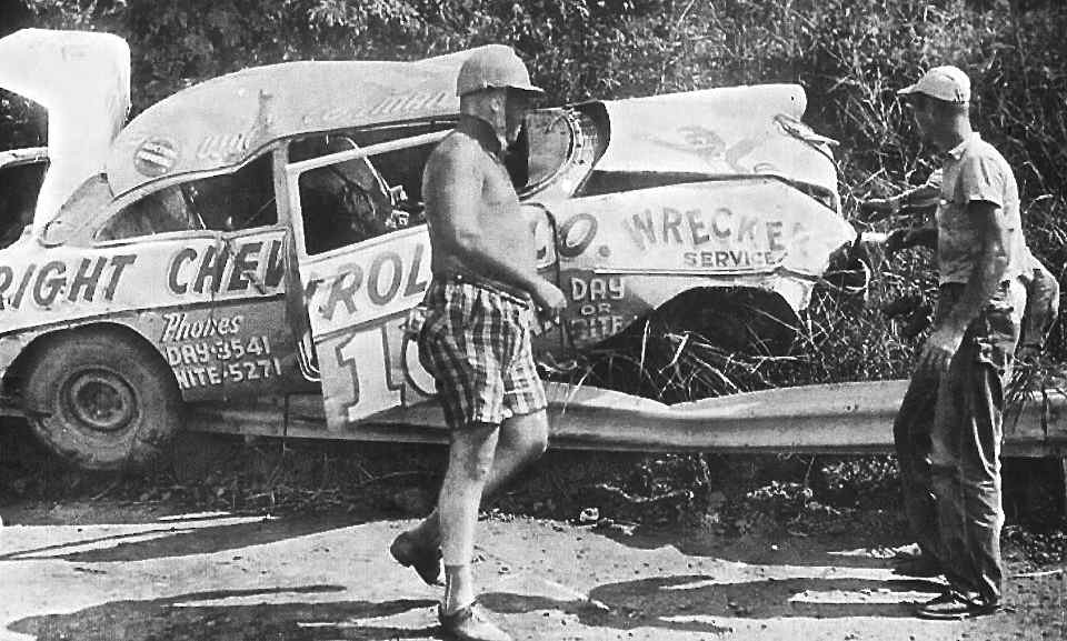 Updated* Stock Car Racing Photo Without A Caption Contest | The ...