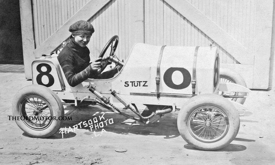 """cycle car"""" 