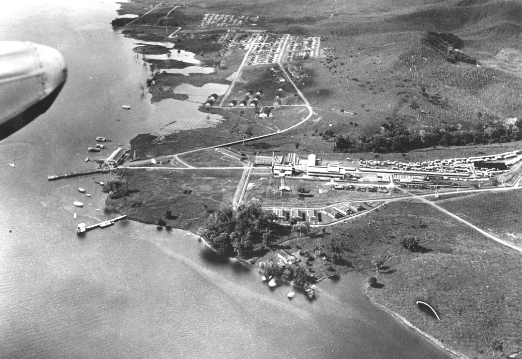 Fordlandia Henry Ford S Rubber Plantation S Colossal