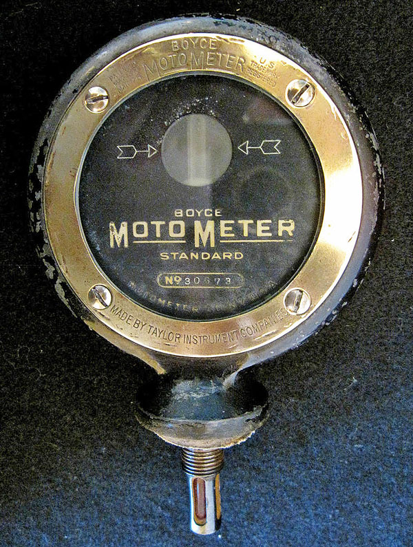 Boyce Moto-Meter