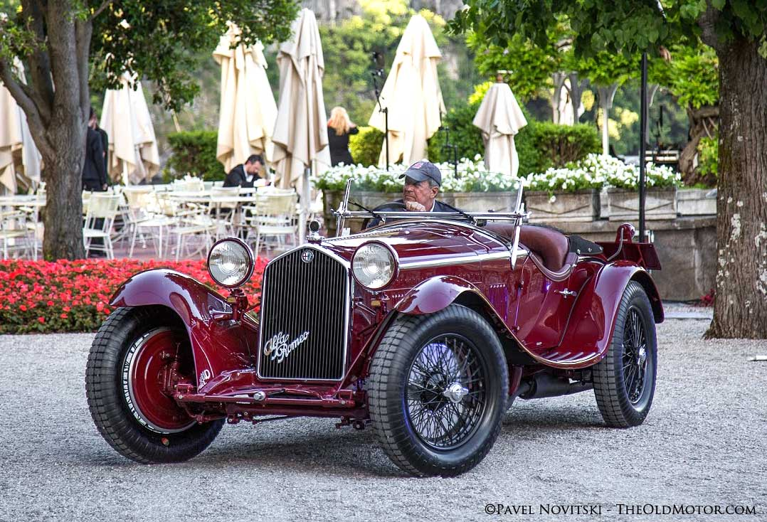 2015 Concorso D\'Eleganza Villa D\'Este – Fine Cars on Lake Como   The ...