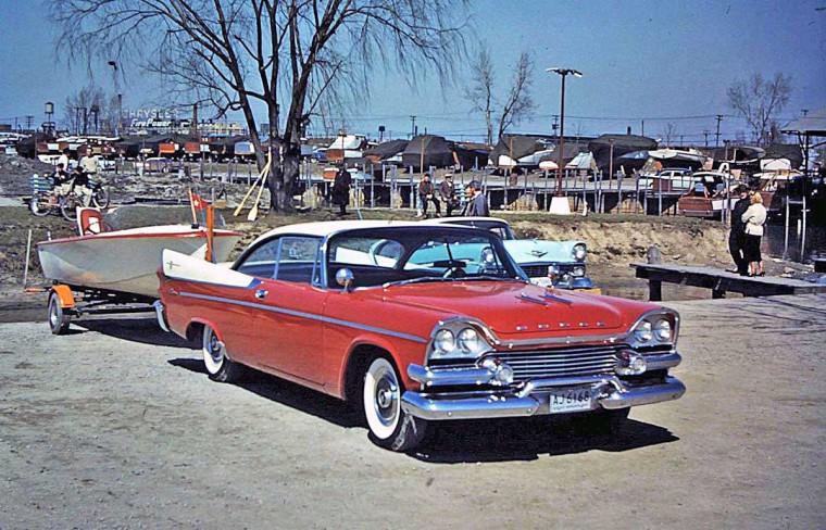 1958 Dodge
