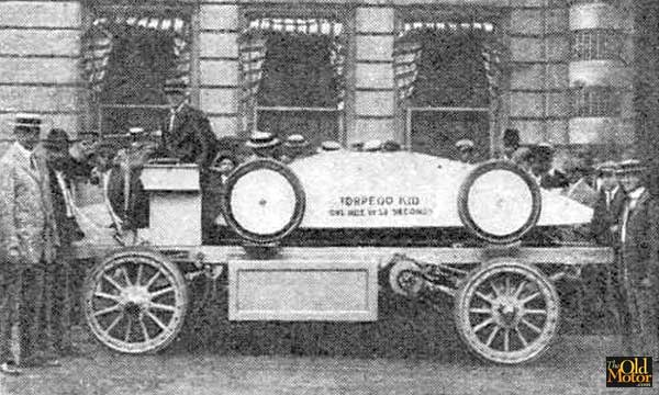 Walter baker and his remarkable electric racing cars the for Walter motor truck company