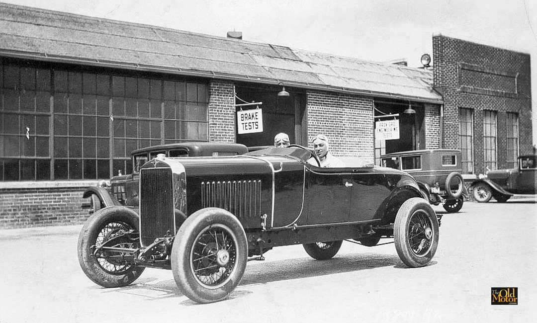 1927 LaSalle   Search Results   The Old Motor