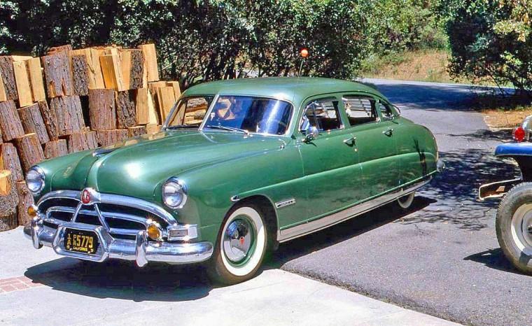 1950s Hudson