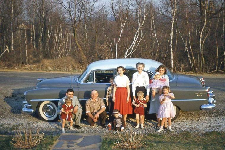 1954 Chrysler