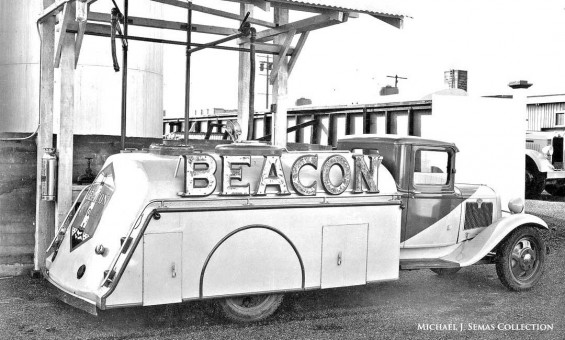 Beacon Gasoline