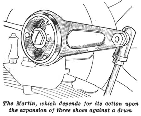 Martin Shock Absorber 4