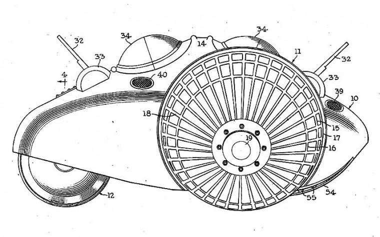 Rhino Patent 1