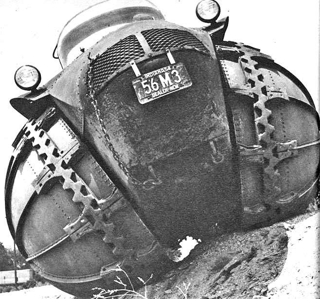The 1954 Rhino 1