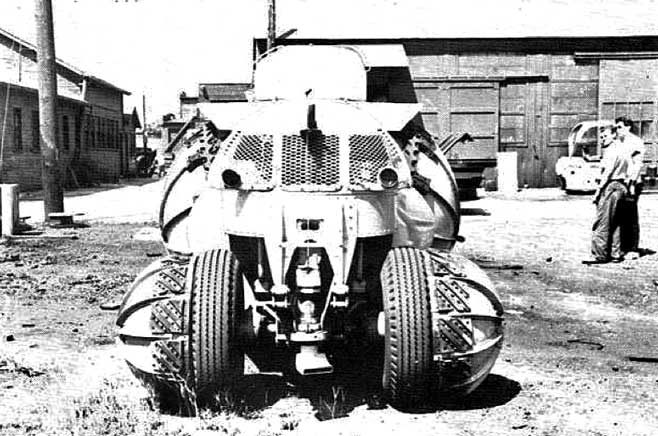 The 1954 Rhino 2