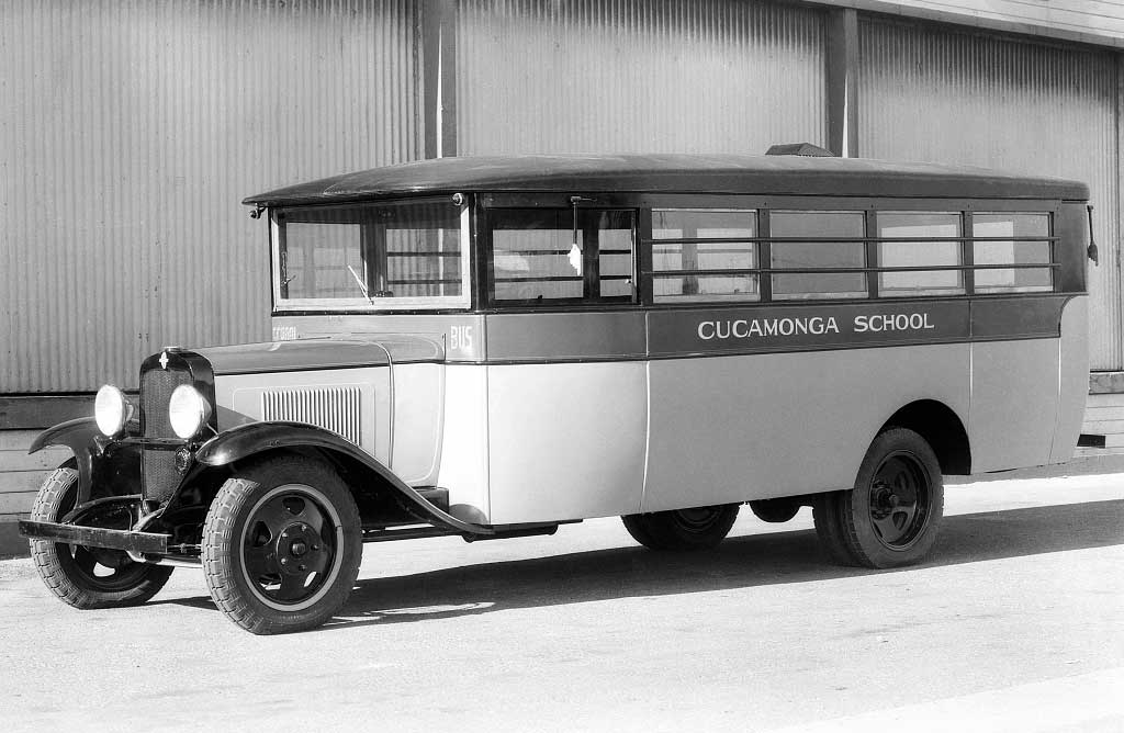Jack Landon Baby Car Mystery Solved – Crown Motor Carriage Company ...