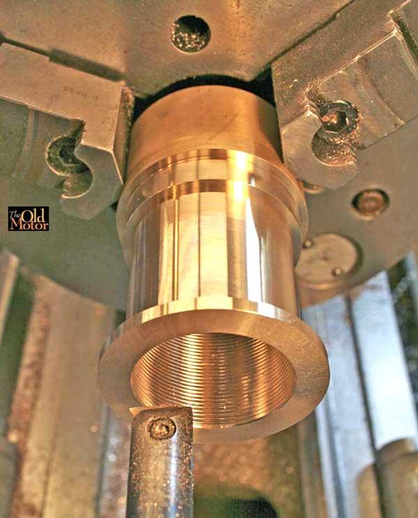 insert bearing bore