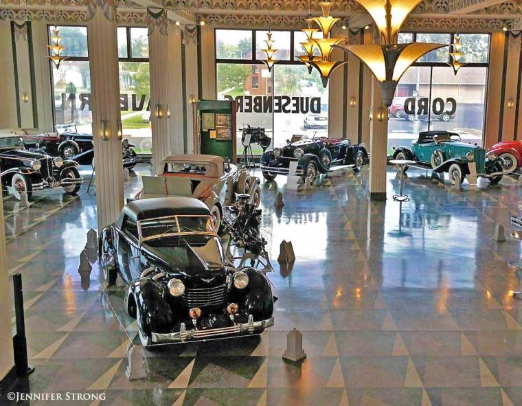 ACD Museum Showroom2